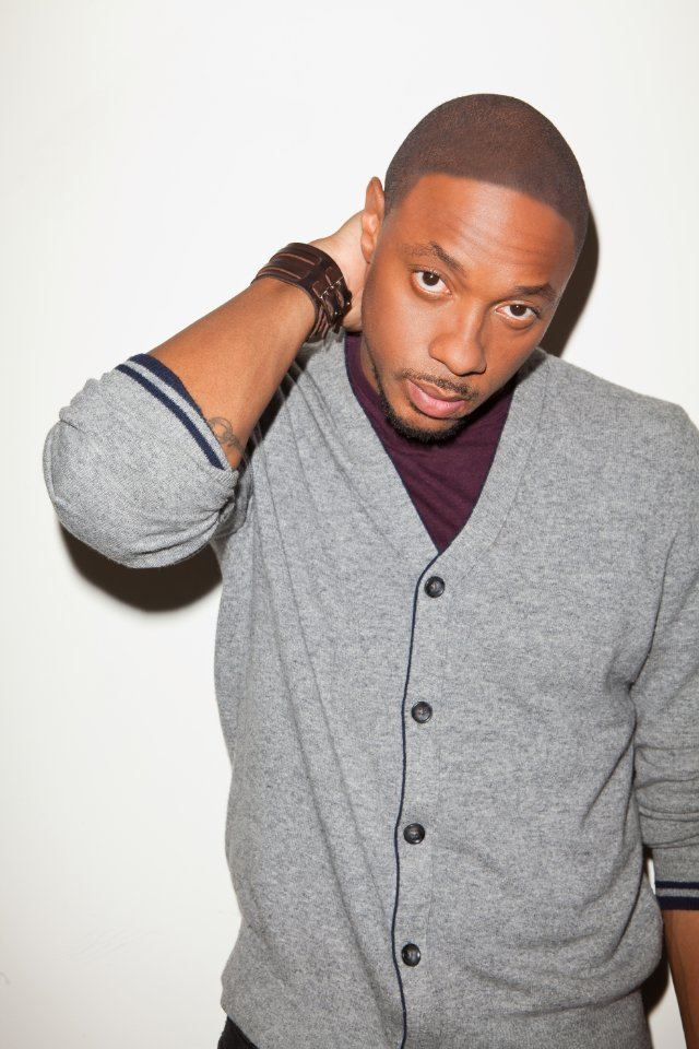Dorian Missick Dorian Missick Will Play An Anesthesiologist On USA Netwo