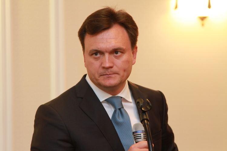 Dorin Recean Ministrul moldovean de Interne la RFI Am realizat