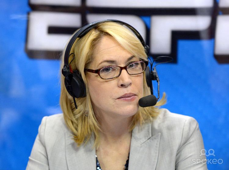 Doris Burke Doris Burke Broadcaster Pics Videos Dating amp News