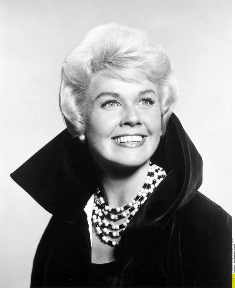 Doris Day WHAT A DIFFERENCE A DAY MADE DORIS DAY SUPERSTAR SND Films