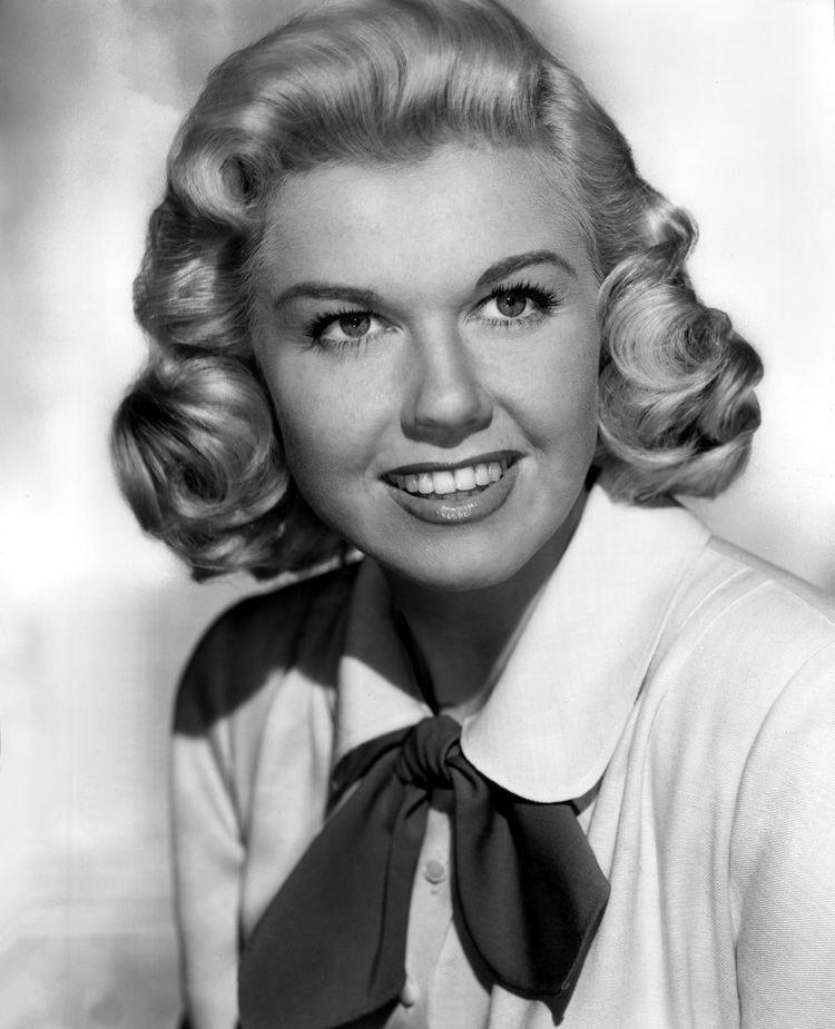 Doris Day Doris DayAnnex