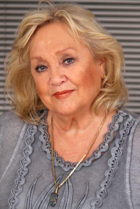 Doris Kunstmann Funke amp Stertz Medien Agenten Schauspielerin Doris