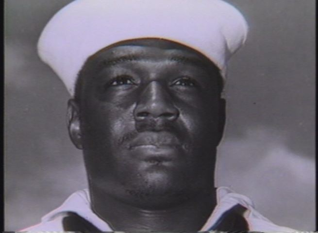 Doris Miller The Texas Experience Tom Landry Presents Dorie Miller TAMI