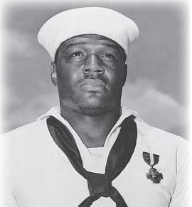 Doris Miller Rethinking the Recognition of Doris Miller Afro