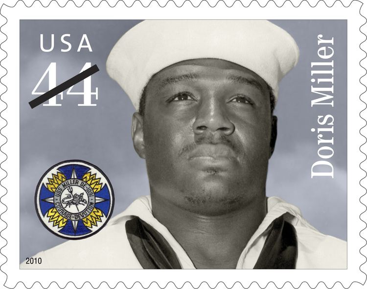 Doris Miller Doris Miller He Showed That Bravery Transcends Race The