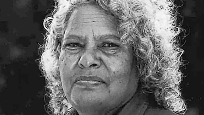 Doris Pilkington Garimara Doris Pilkington Garimara obituary 39Rabbit ProofFence