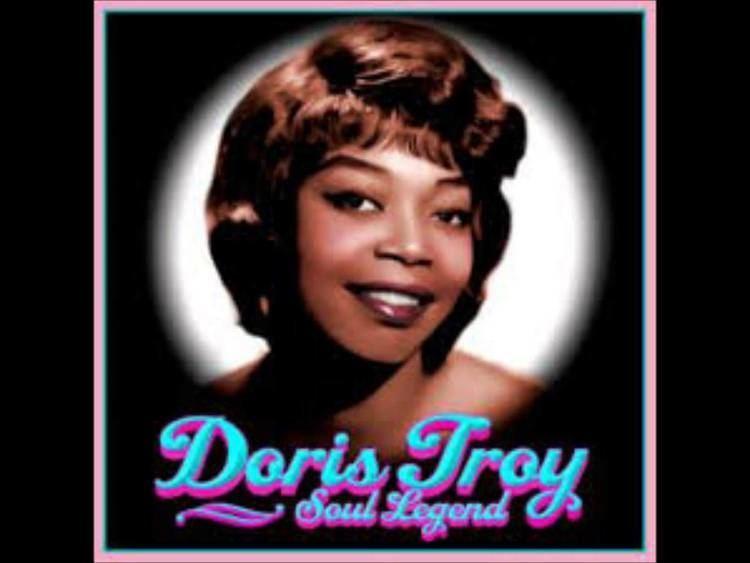 Doris Troy Doris Troy You Give Me Joy Joy YouTube
