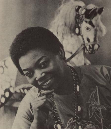Doris Troy Give Me Back My Dynamite Doris Troy 1970 DJ Action Slacks