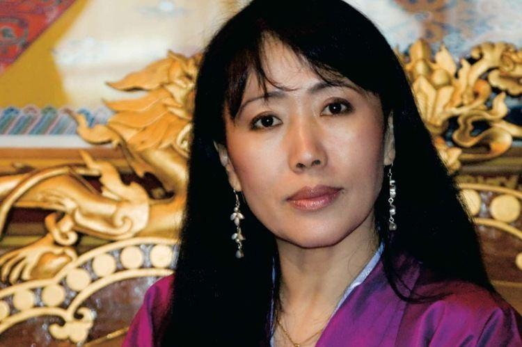 Dorji Wangmo PolandBhutan Friendship IPA JOURNAL