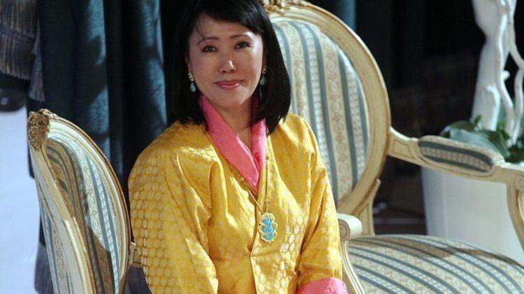 Dorji Wangmo Niezwyka wizyta krlowej Bhutanu w Polsce Wiadomoci