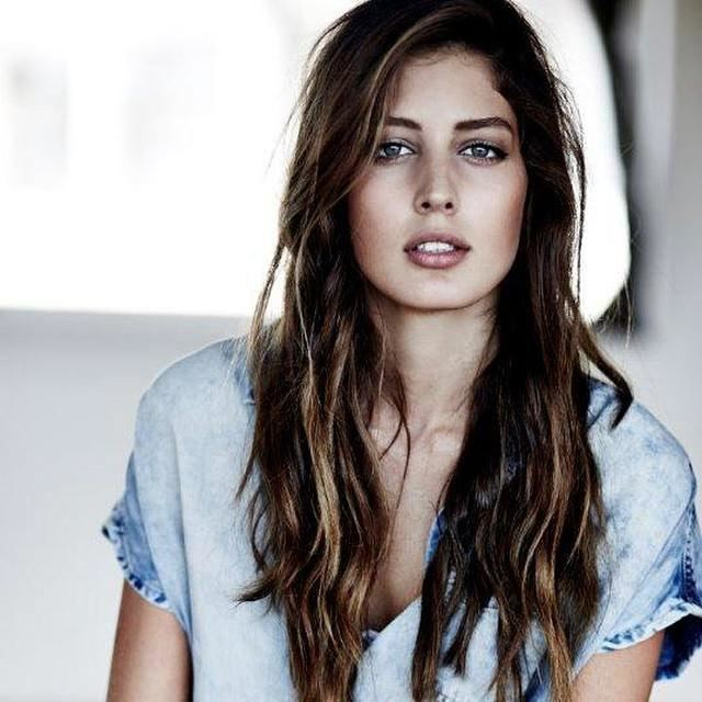 Doron Matalon Doron Matalon is Miss Israel Universe