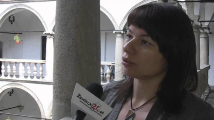 Dorota Firlej Dorota Firlej o III Nocy w Muzeum Miejskim w ywcu YouTube