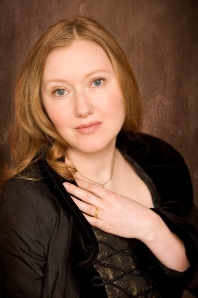 Dorothee Mields Dorothee Mields Soprano Short Biography