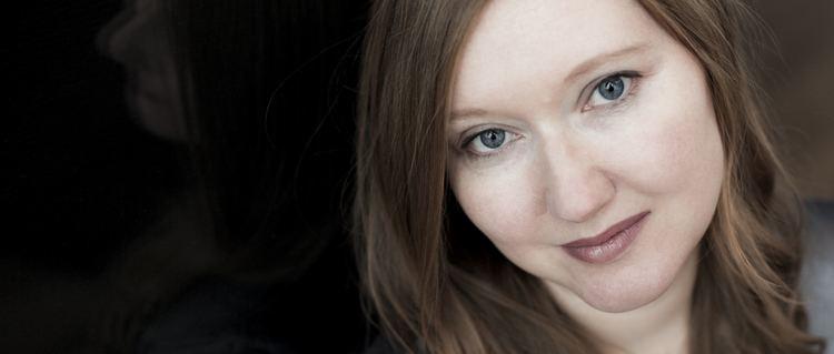 Dorothee Mields Dorothee Mields Konzertdirektion Schmid