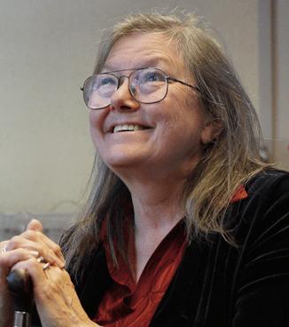 Dorothy Allison DorothyAllisonpng