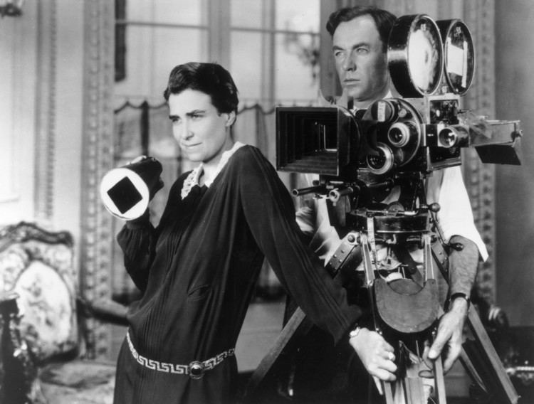 Dorothy Arzner Dorothy Arzner is the focus of a retrospective by UCLA