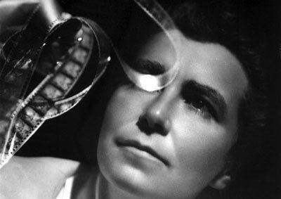 Dorothy Arzner Dorothy Arzner UCLA Film Television Archive