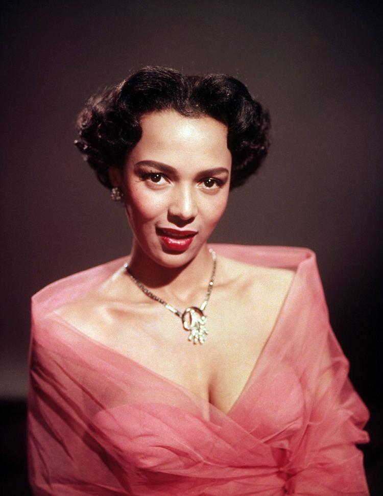 Dorothy Dandridge Dorothy Dandridge Muses Cinematic Women The Red List