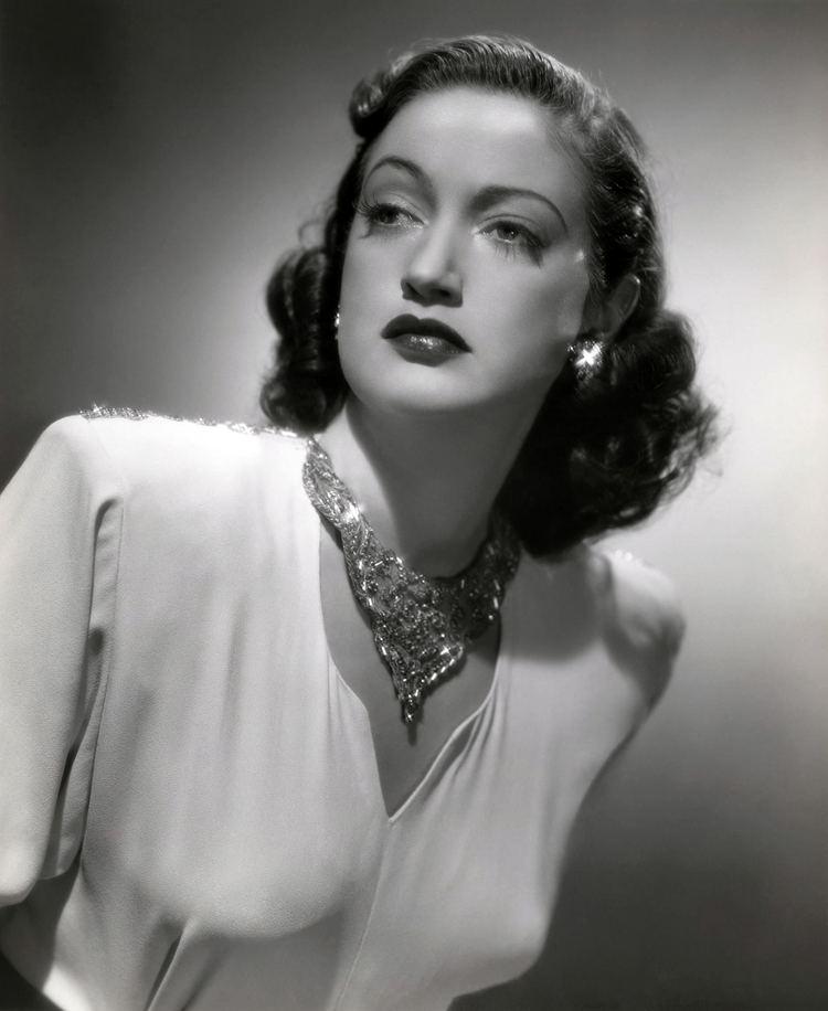 Dorothy Lamour Dorothy LamourAnnex