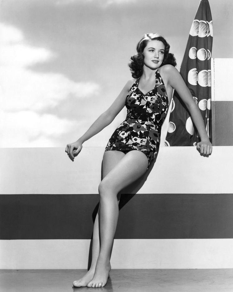 Dorothy Malone Dorothy MaloneAnnex