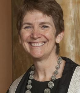 Dorothy Miell Professor Dorothy Miell IASH