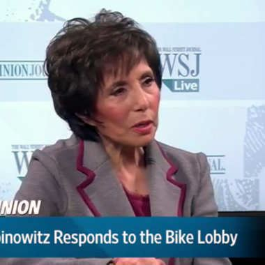 Dorothy Rabinowitz BikeHater Dorothy Rabinowitz Won39t Be Silenced NYMag