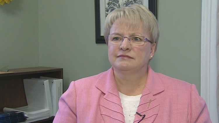Dorothy Shephard MLA Dorothy Shephard says unfit parents allowed to fail too often