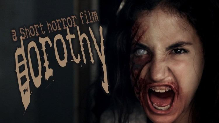 Dorothy Short DOROTHY 1080p HD Short Horror Indie Film Scary Movies YouTube