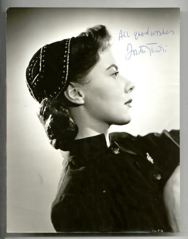 Dorothy Tutin Clickautographs Entertainment search results
