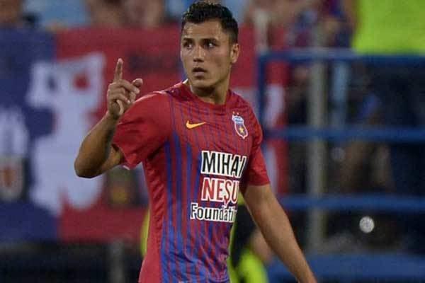 Doru Bratu Doru Bratu primul plecat de la Steaua Fotbalistul va