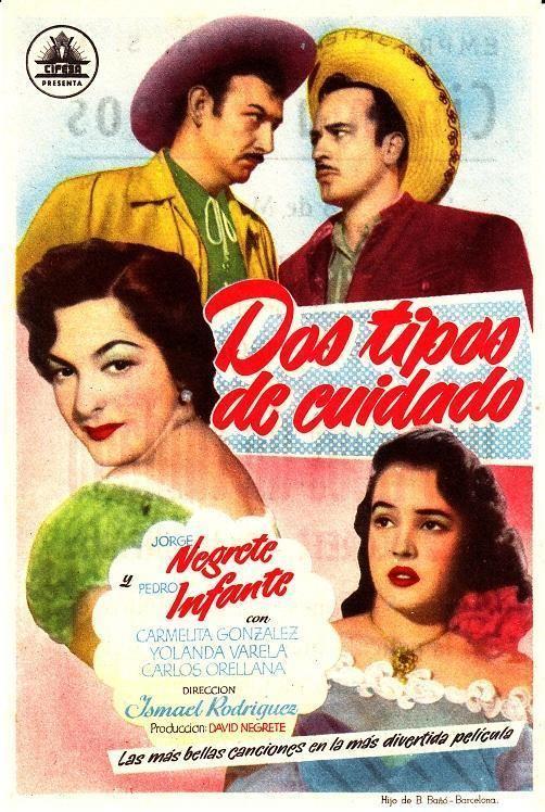 Dos tipos de cuidado Dos tipos de cuidado 1953 IMDb