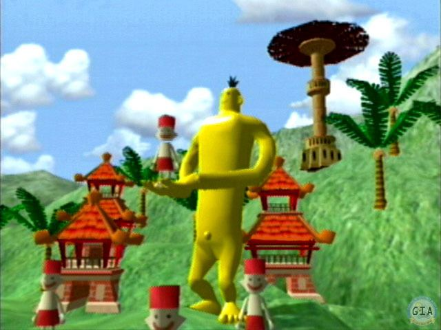 Doshin the Giant - Alchetron, The Free Social Encyclopedia