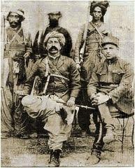Dost Mohammad Khan Baloch