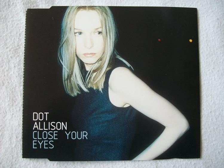 Dot Allison DOT ALLISON 119 vinyl records amp CDs found on CDandLP