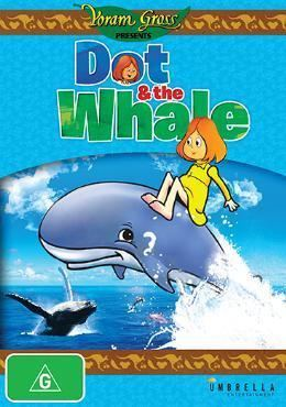 Dot and the Whale DOT AND THE WHALE now available to buy on DVD