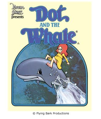 Dot and the Whale wwwyoramgrossfilmscomauimagesprojectsdot6jpg