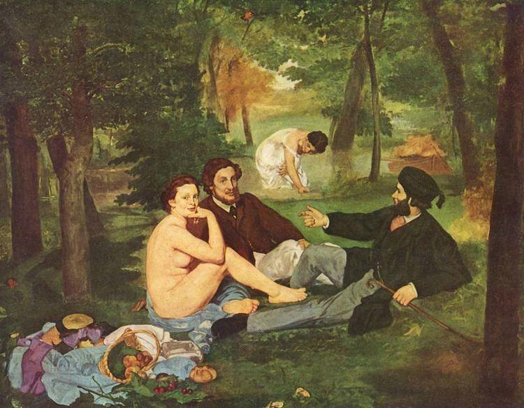 Édouard Manet douard Manet artblecom