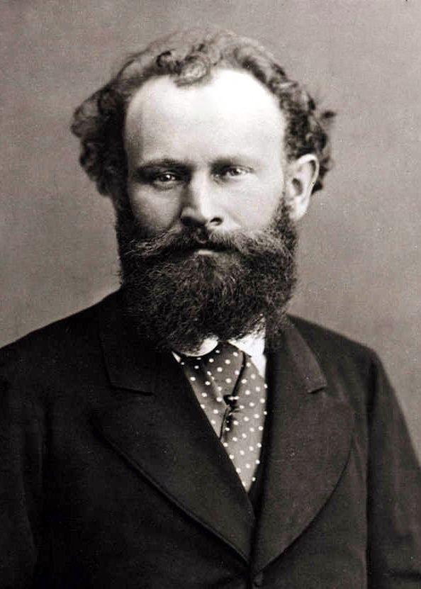 Edouard Manet douard Manet Wikipedia the free encyclopedia