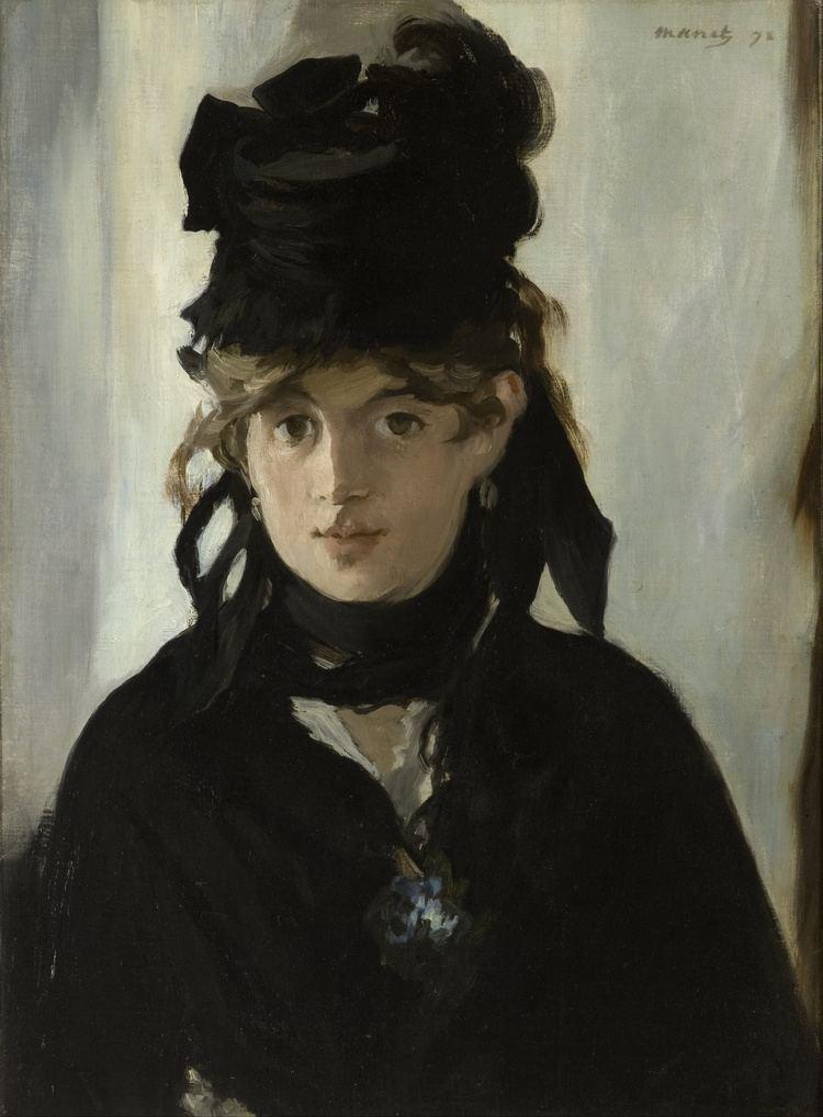 Édouard Manet douard Manet Wikipedia