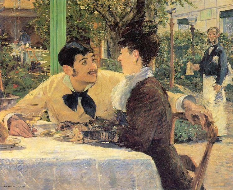 Édouard Manet 10 Best images about douard Manet on Pinterest Portrait Fur and