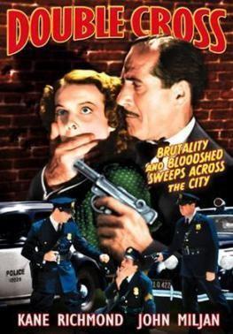 Double Cross (1941 film) Double Cross 1941 film Wikipedia