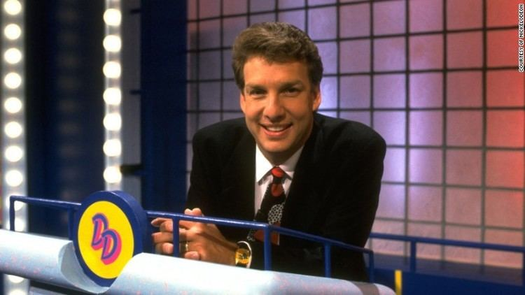 Double Dare (Nickelodeon game show) Double Dare returning to Nickelodeon for one night only Oct 6 2016