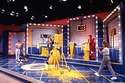 Double Dare (Nickelodeon game show) Double Dare Nickelodeon game show WikiVisually