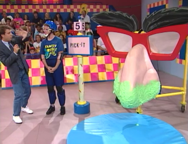Double Dare (Nickelodeon game show) Double Dare Makes Its Way To San Diego Comic Con 2016