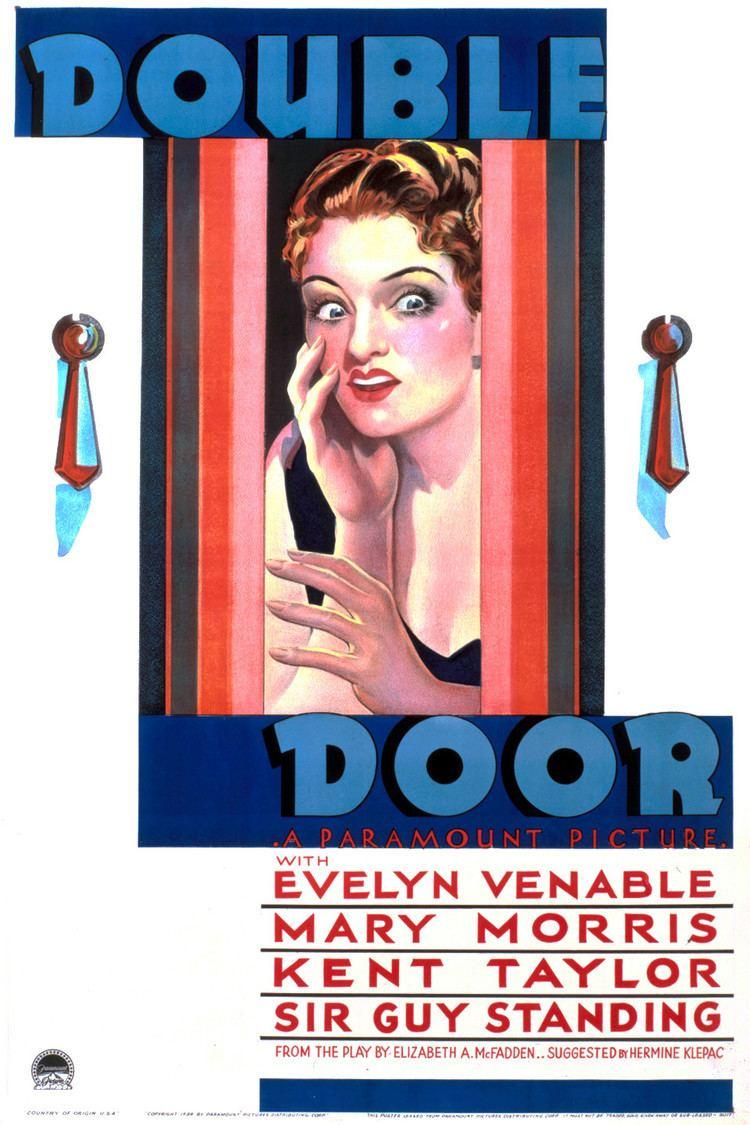 Double Door (film) wwwgstaticcomtvthumbmovieposters92280p92280