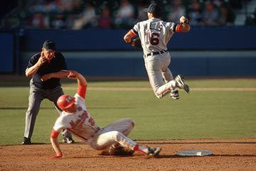 Double play What39s a double play in baseball HowStuffWorks