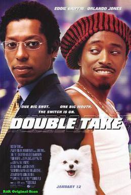 Double Take (2001 film) Double Take 2001 film Wikipedia