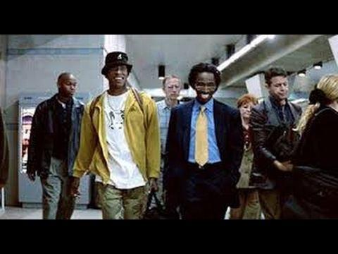 Double Take (2001 film) Double Take 2001 with Eddie Griffin Gary Grubbs Orlando Jones