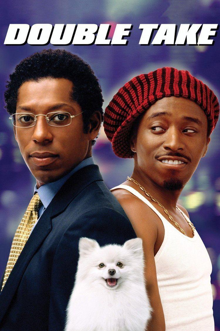 Double Take (2001 film) wwwgstaticcomtvthumbmovieposters26925p26925