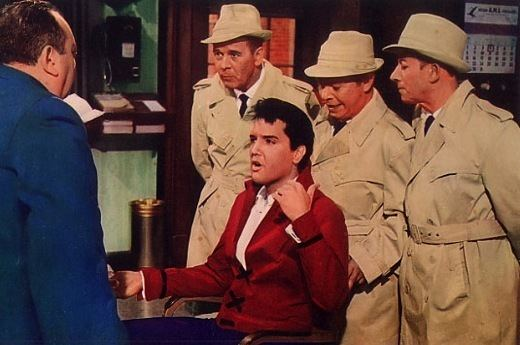 Double Trouble (1967 film) Double Trouble A Review of Elvis Presleys Twentyfourth Movie